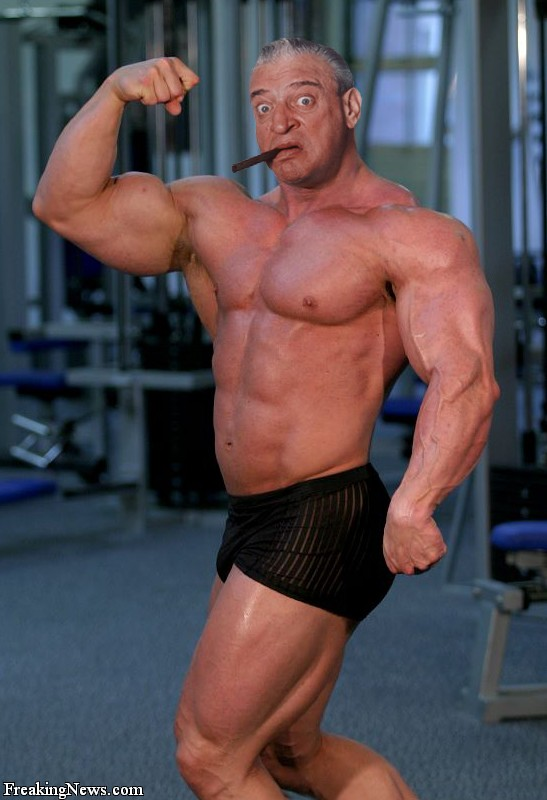 Celebrity Steroid Scandal Fit Tip Daily