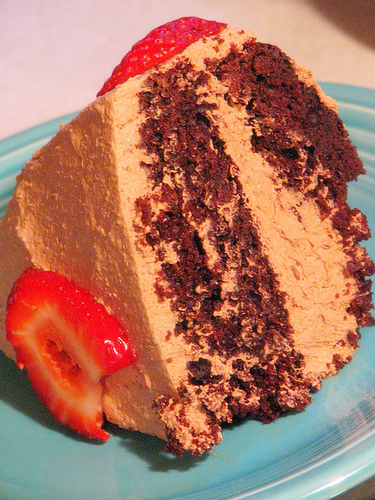 Weight Watchers Soda Cake Recipe