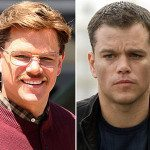 How Matt Damon Gained Weight And Took It Off