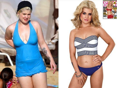 Kelly Osbourne She Danced Her Off On Dancing With The Stars And Continued Weight Loss After Show Used A High Protein Low Carb T