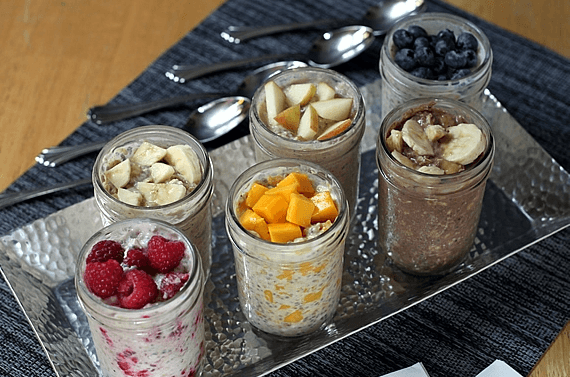 healthy food ideas breakfast
