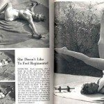 Marilyn Monroe's Diet – Could You Do It?