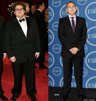 weight loss before and afters