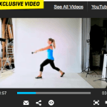 New Exercise Monday – Get A Jump On Your Results – CORE BOOSTER