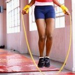 Jump Rope or Skip Rope! Burn Up to 20 Calories Per Minute