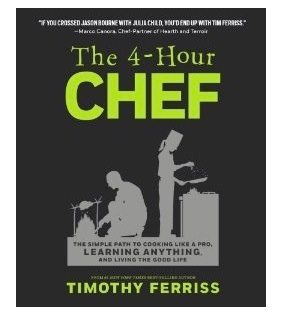 Timothy Ferriss