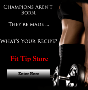 Fit Tip Store