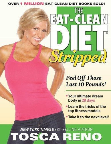 eat clean diet review