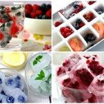 Less Soda – More Water – Make Your Own Flavored Waters