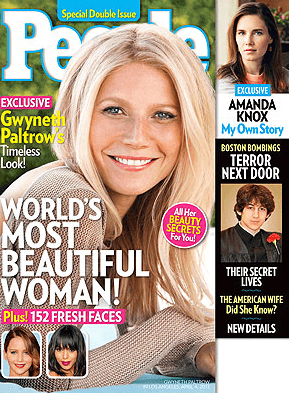 Gwyneth Paltrow's Secret Cigarette Confession...