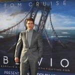 Tom Cruise Loves Soul Cycle, Revive Your Boring Cardio, Celebrity Butt Move, Break Bad Eating