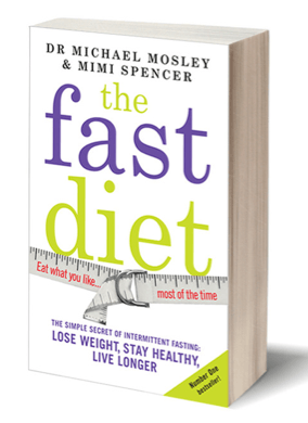 'The Fast Diet' Hot or Not