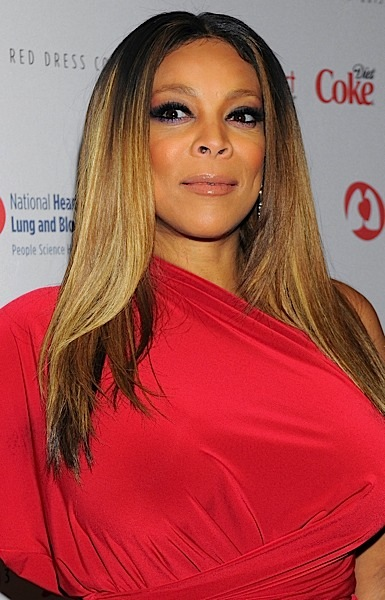 Quinoa Made Easy, Wendy Williams Lost 20lbs, Serious Rehabs For Abs, Breakfast Super Foods, Hungry and Shopping