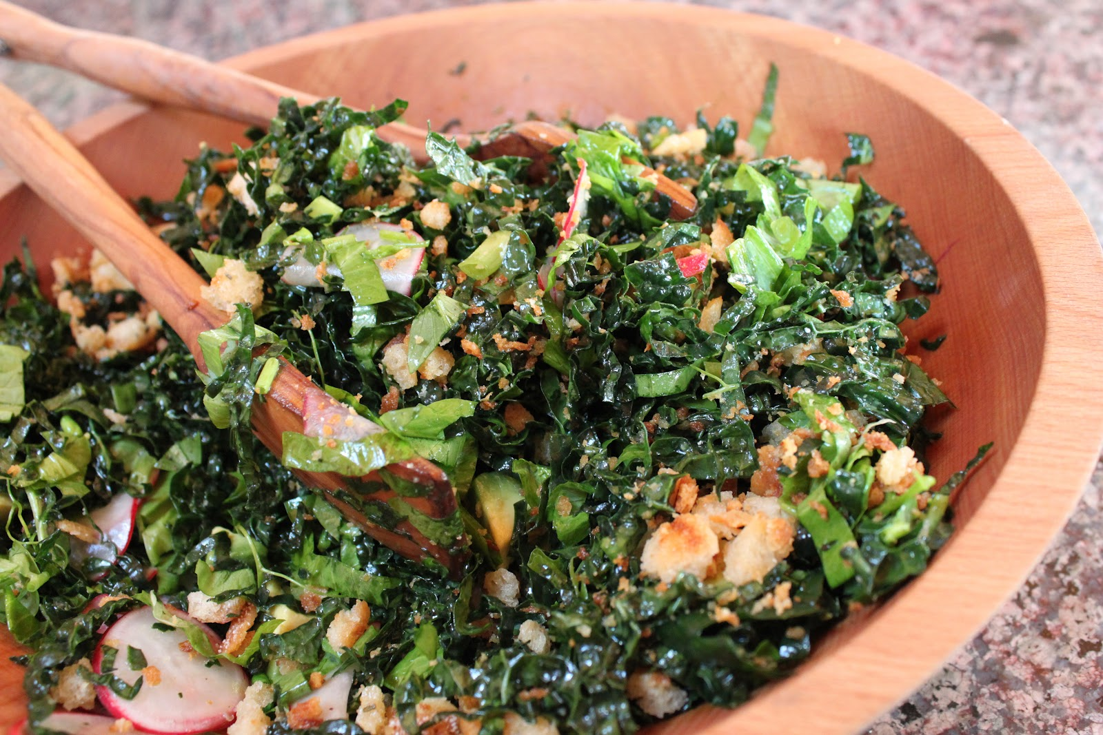 ... kale caesar salad asian kale tofu salad apple kale and feta salad