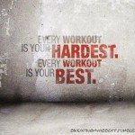 Do You Take Pride In Your Workouts – The 5 Letter Word That Could Change Your Perspective