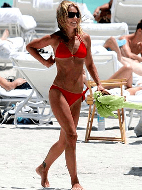 Kelly Ripa Has A Physique...57