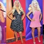 Christina Aguilera Reclaims Her Body After Losing 20 Pounds