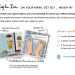 Diet Bet October – Get Skinny and Win Money Together!