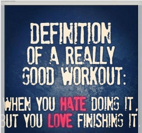 Fitness Motivation Wednesday - Fit Tip Daily