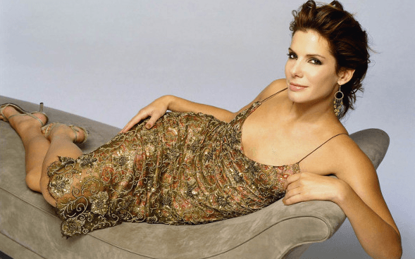 Dance Your Way To A Fit Body Like Sandra Bullock