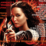 jennifer lawrence's workout routine