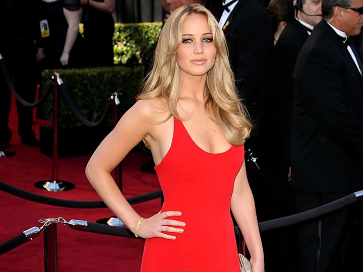 Jennifer Lawrence S Workout Wednesday The Hunger Games