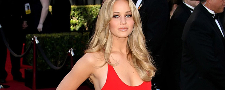 Jennifer Lawrence's Workout Wednesday - The Hunger Games Workout