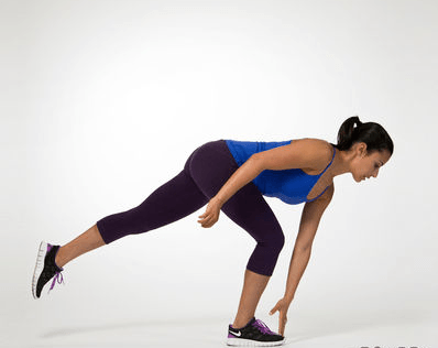 butt exercise routine