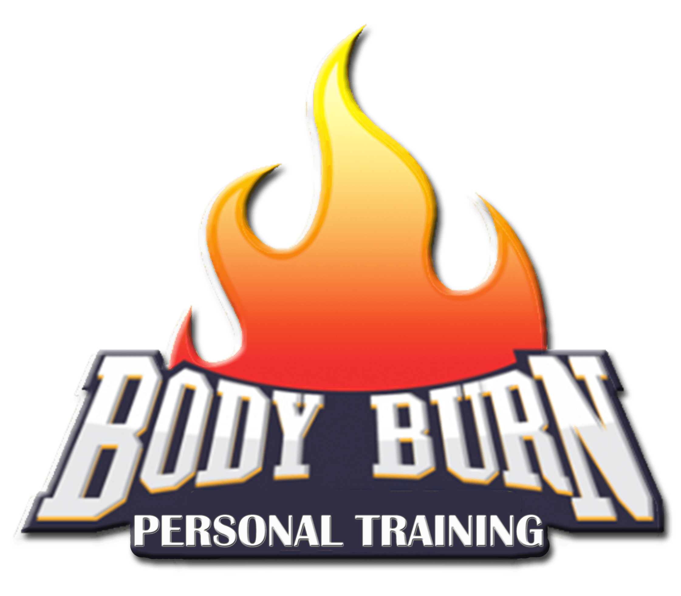 body burn logo personal training
