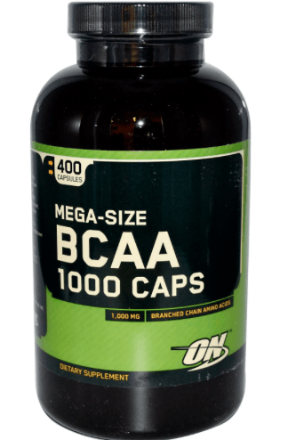 Branch Chain Amino Acids