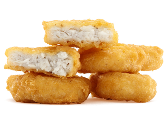 The Truth About The Chicken Nugget Essay Essay Sample