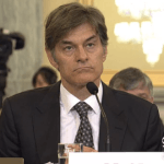 dr oz in Washington