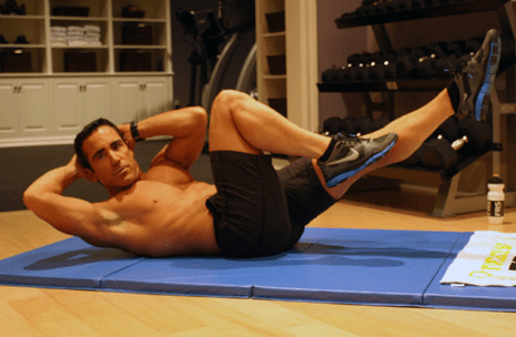 Anytime, Anywhere, No Weights Required - The Benefits of Bodyweight Training