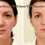 aging and water,