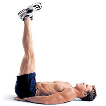 lower ab exercises,