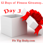 fitness giveaways