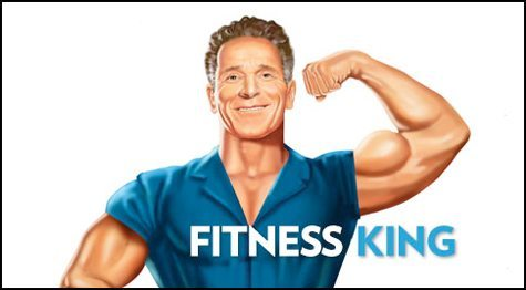 facts about jack lalanne