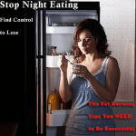 stop night eating