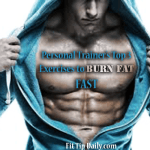 personal trainers top exercises
