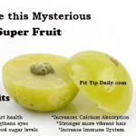 Who Knew a Fruit Could Do All of This – Indian Gooseberry