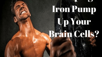 Can Pumping Iron Pump Up Your Brain Cells 2