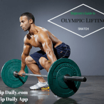 Beginner's guide to Olympic lifting