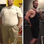 Weight Loss Success Story – How Scott Lost Over 145 Pounds and Transformed His Life