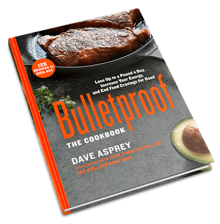 bulletproof recipes