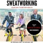 Sweatworking Your Way to Better Fitness