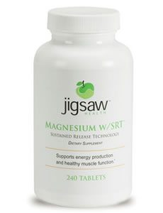 magnesium for better sleep