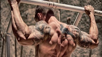 A Heroes' Workout: Conquering the Murph