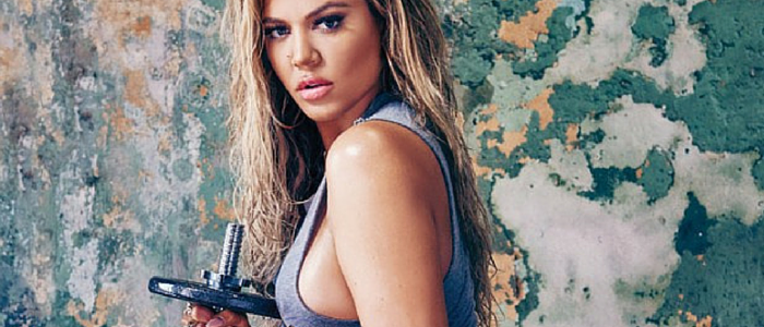 Khloe Kardashian's Weight Loss - How She Made It Happen