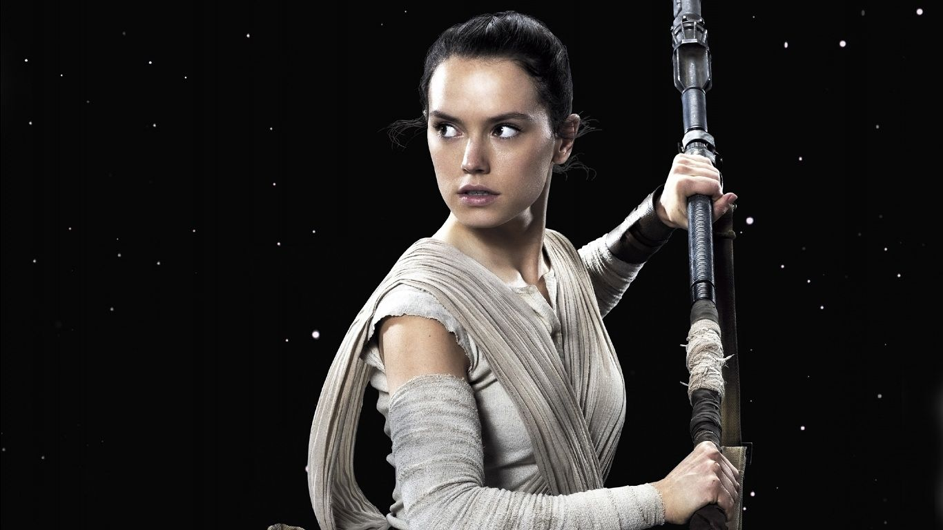 How Daisy Ridley Got Star Wars Fit