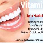 Vitamin D for Tooth and Gum Health